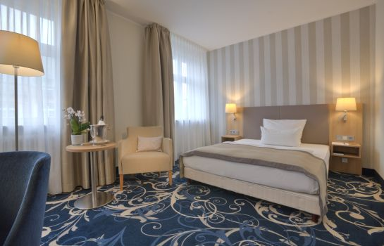Single room (superior) Schlosshotel
