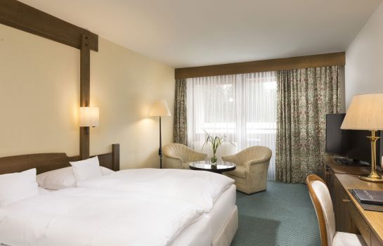 Double room (standard) Maritim