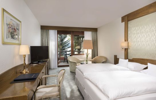 Double room (superior) Maritim