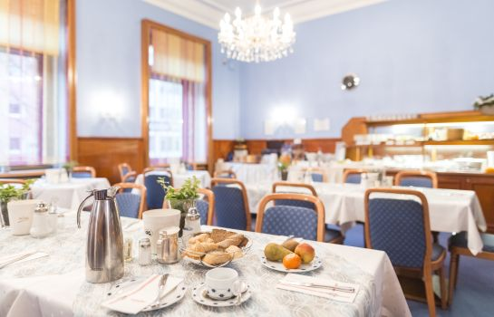 Breakfast room Amberger