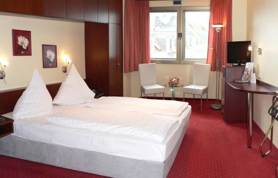 Double room (superior) Amberger