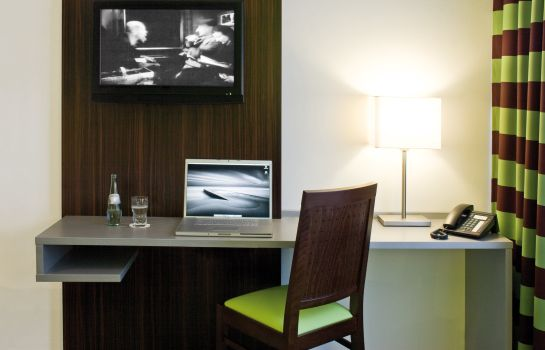 Doppelzimmer Standard Metropol by Maier Privathotels