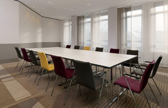 Conference room Sheraton Munich Westpark Hotel