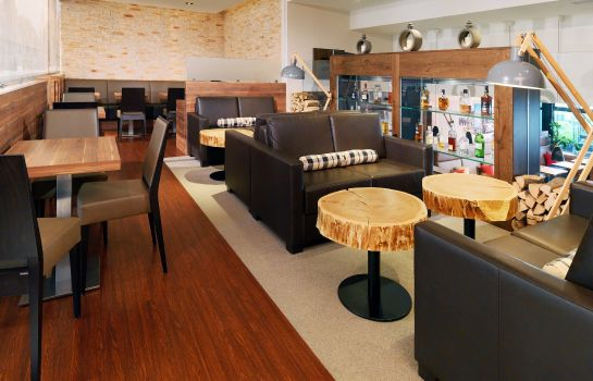 Hotel-Bar Four Points by Sheraton Munich Central