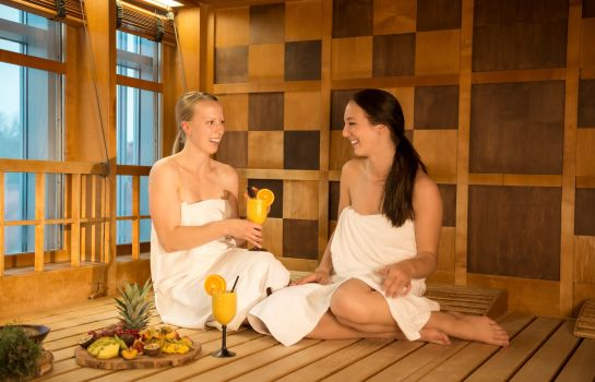 Sauna Dorint Resort & Spa