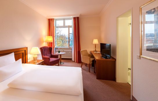 Doppelzimmer Standard Dorint Resort & Spa