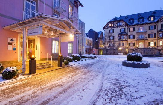 Hotel Relexa In Bad Steben Hotel De