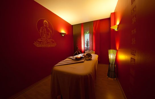Massage room relexa