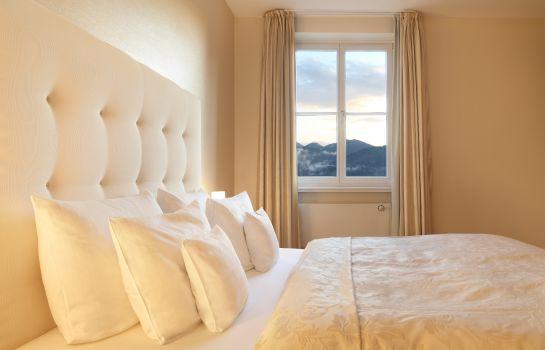 Hotel Das Tegernsee – HOTEL DE