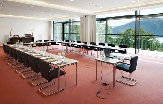 Conference room Das Tegernsee