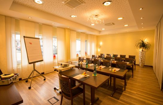 Meeting room Ringhotel Drees