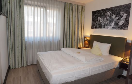 Single room (standard) Ringhotel Drees