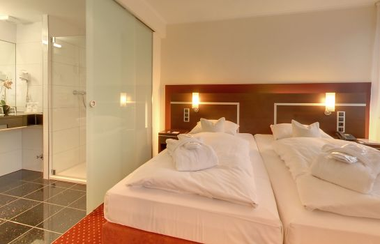 Double room (superior) Ringhotel Drees