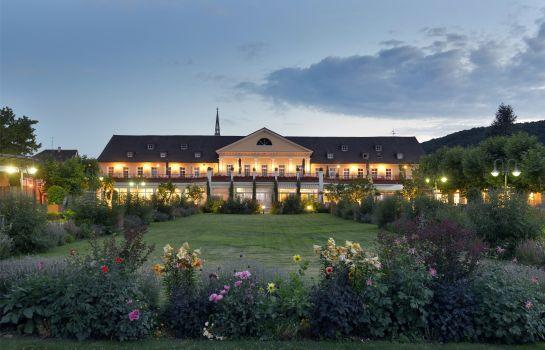 Kurpark Hotel In Bad Durkheim Hotel De