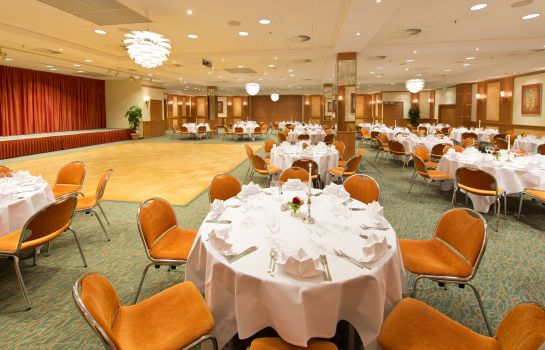Ballsaal Hotel Steglitz International