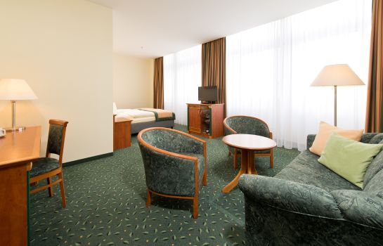 Junior Suite Hotel Steglitz International