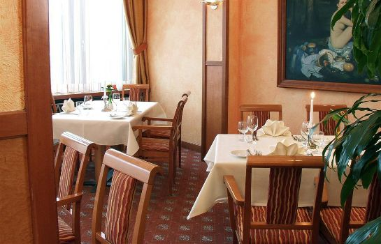 Restaurant Hotel Steglitz International