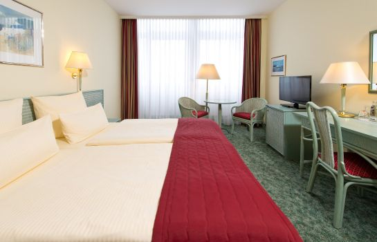 Zimmer Hotel Steglitz International