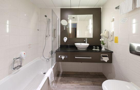 Hotel Leonardo   Karlsruhe U2013 Great Prices At Hotel Info, Badezimmer