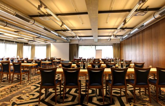 Conference room Best Western Hotel Trier City