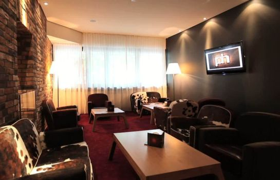 Information Best Western Hotel Trier City