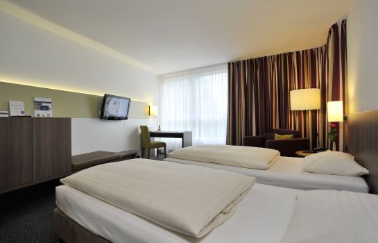 Double room (superior) Golden Tulip Parkhotel