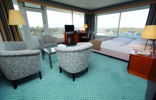 Double room (superior) Maritim Bellevue