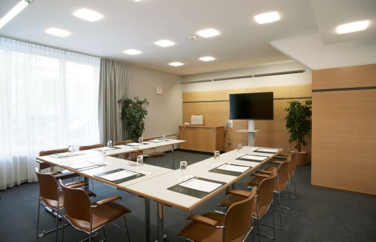 Conference room Holiday Inn VIENNA CITY