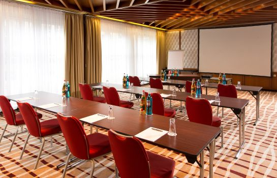 Conference room ACHAT Plaza Karlsruhe