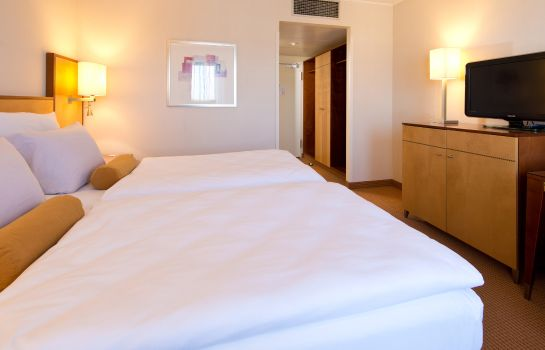 Double room (standard) ACHAT Plaza Karlsruhe