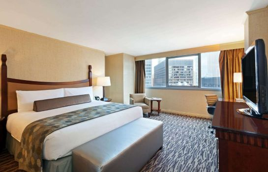 Zimmer WYNDHAM GRAND CHICAGO RVFRNT