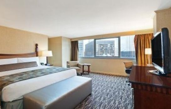 Chambre WYNDHAM GRAND CHICAGO RVFRNT
