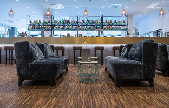 Hotel-Bar Flemings Express Hotel Wuppertal