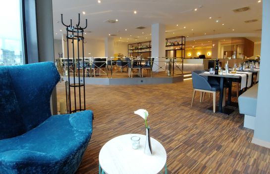 Restaurant Flemings Express Hotel Wuppertal