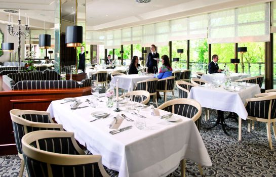 Restaurant Maritim Bad Homburg