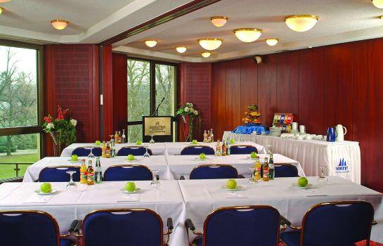Conference room Maritim Bad Homburg