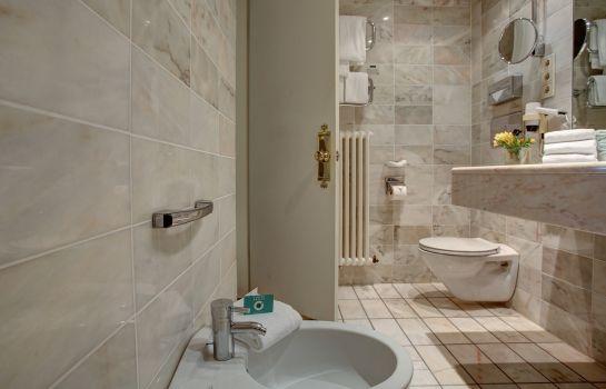 Centro Hotel Bristol in Bonn – HOTEL DE