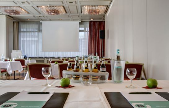 Conference room Günnewig Hotel Bristol Bonn by Centro