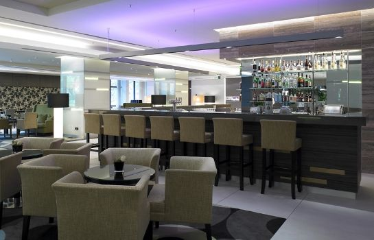Hotel-Bar Crowne Plaza DUSSELDORF - NEUSS