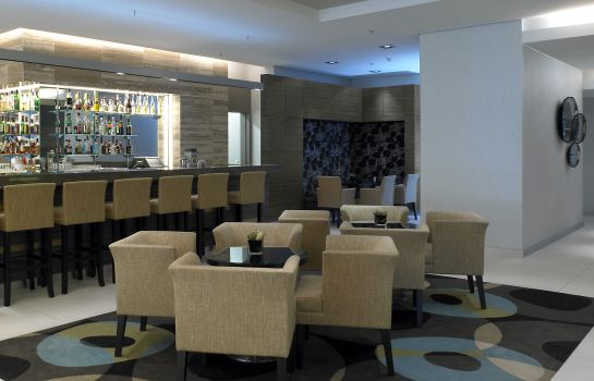 Bar del hotel Crowne Plaza DUSSELDORF - NEUSS
