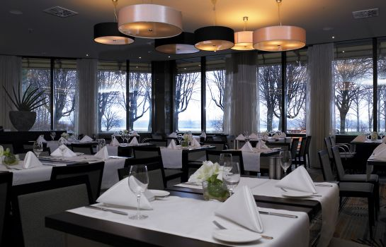 Restaurant 1 Crowne Plaza DUSSELDORF - NEUSS