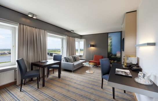 Suite Crowne Plaza DUSSELDORF - NEUSS