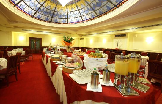 Restaurant Starhotels Majestic