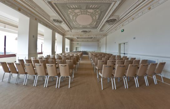 Kongress-Saal Starhotels Savoia Excelsior Palace