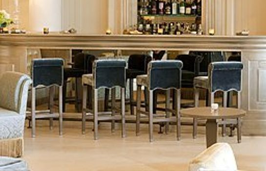Hotel-Bar Starhotels Savoia Excelsior Palace
