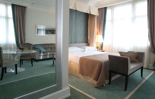 Suite Starhotels Savoia Excelsior Palace