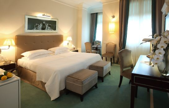 Zimmer Starhotels Savoia Excelsior Palace