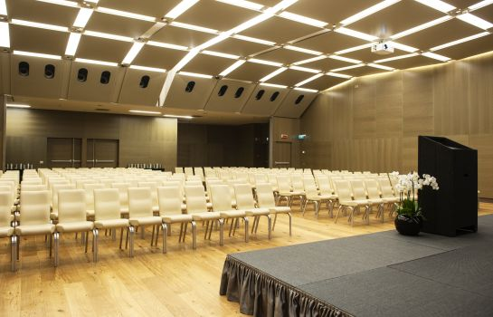 Kongress-Saal Starhotels Rosa Grand