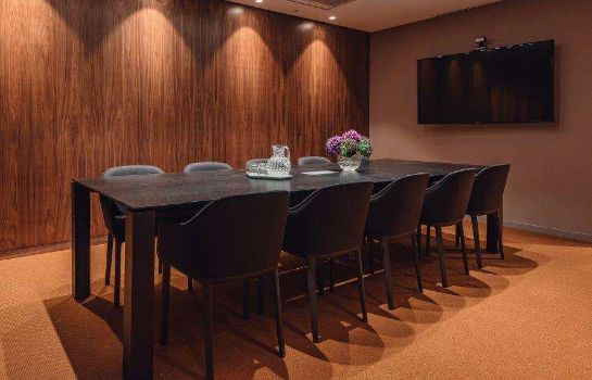 Conference room RADISSON COLLECTION STRAND HOTEL STOCKHOLM