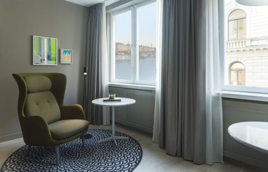 Room RADISSON COLLECTION STRAND HOTEL STOCKHOLM